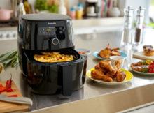 La friteuse à air : voilà la friteuse révolutionnaire