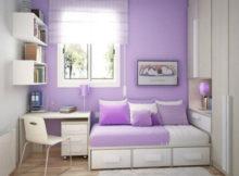 La couleur glycine : une couleur idéale et inhabituelle pour décorer votre maison