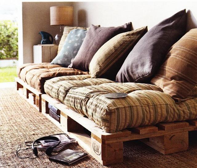 Comment meubler votre maison avec moins de 2000 Euros