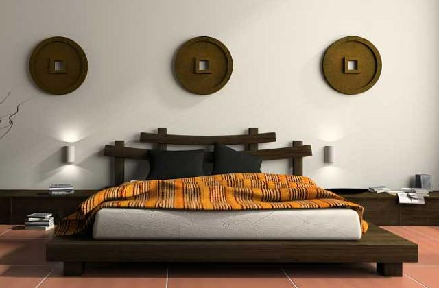 feng shui comment orienter le lit pour bien dormir page 2 sur 4. Black Bedroom Furniture Sets. Home Design Ideas