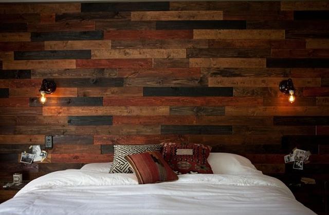 Isoler la chambre à coucher du bruit à peu de frais