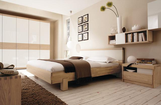 Comment décorer la chambre pour bien dormir