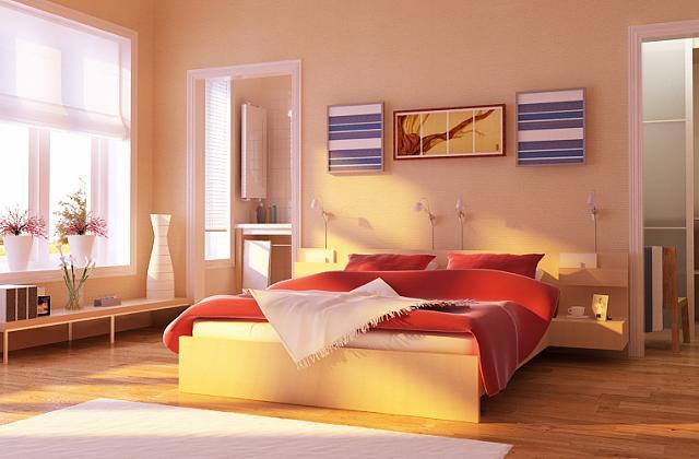 Quelles sont les couleurs qui vous aident à mieux dormir ?