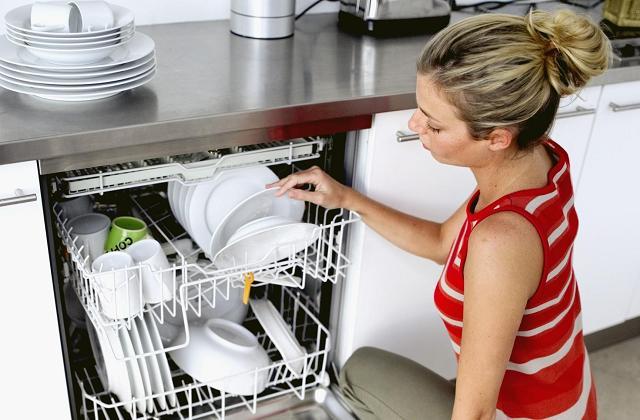 utilisation intelligente du lave-vaisselle