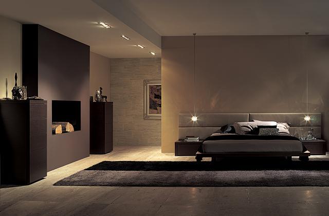 Comment transformer la chambre à coucher en un refuge luxueux