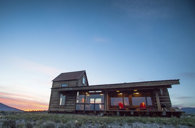 La maison la plus relaxante au monde