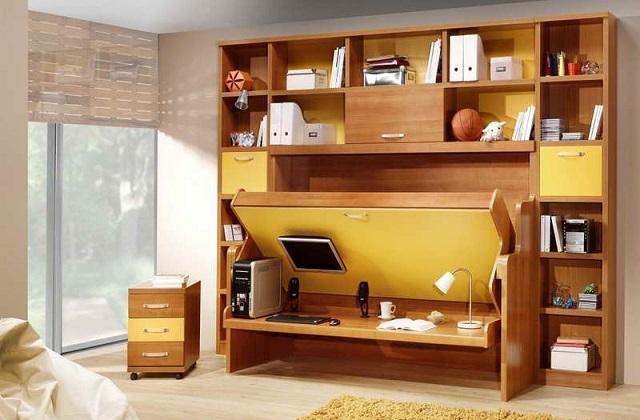 4 idées simples et géniales pour économiser de l'espace