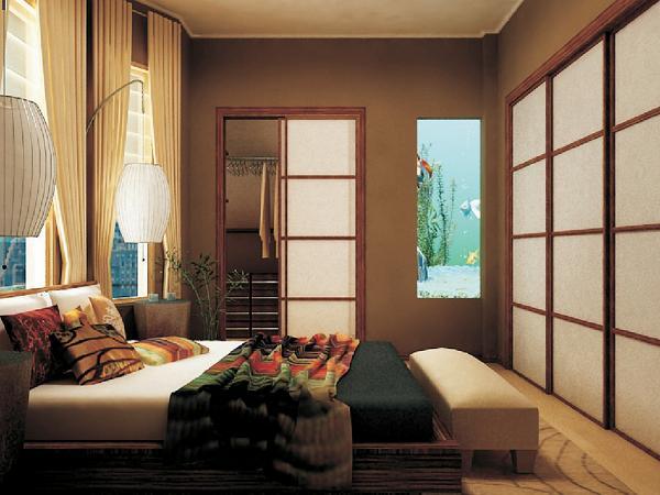 Éléments de design Zen pour plus de détente