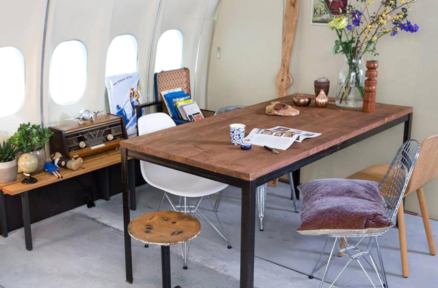 AirBnB - KLM