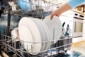 Toutes les choses à ne pas mettre au lave-vaisselle