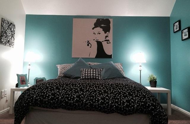 Le Tiffany est une couleur intemporelle