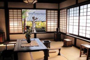 Les règles pour décorer parfaitement une maison selon le style japonais