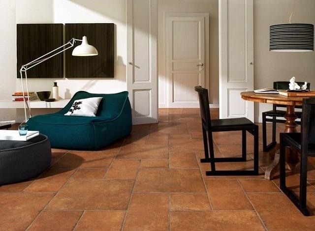 comment nettoyer et prot ger de la salet un sol en terre cuite page 3 sur 3. Black Bedroom Furniture Sets. Home Design Ideas