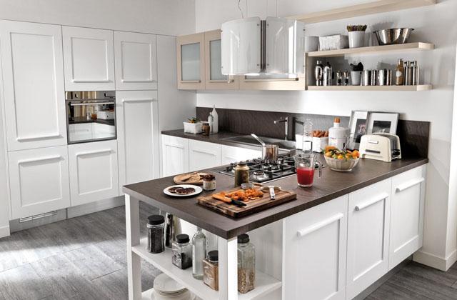 Choisir les meubles pour la cuisine et les faire durer dans le temps