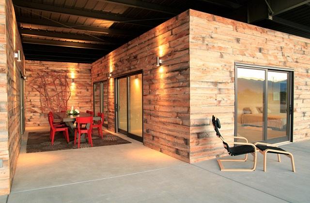 une maison de 150 m tres construite en moins de quatre jours qui vaut 38000 page 3 sur 3. Black Bedroom Furniture Sets. Home Design Ideas