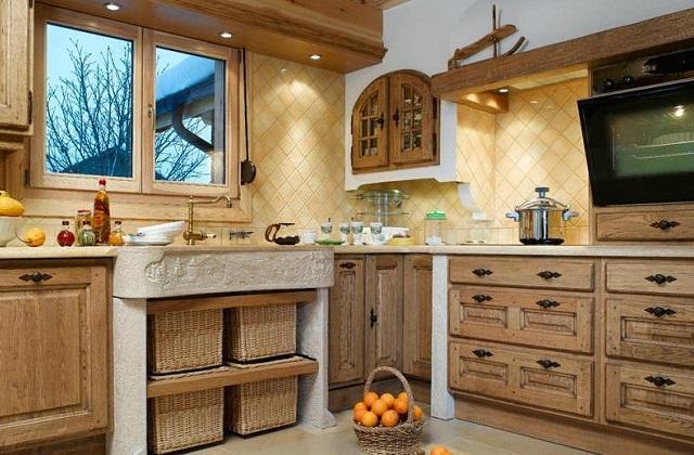 L 39 vier de cuisine en pierre - Comment deboucher un evier de cuisine ...