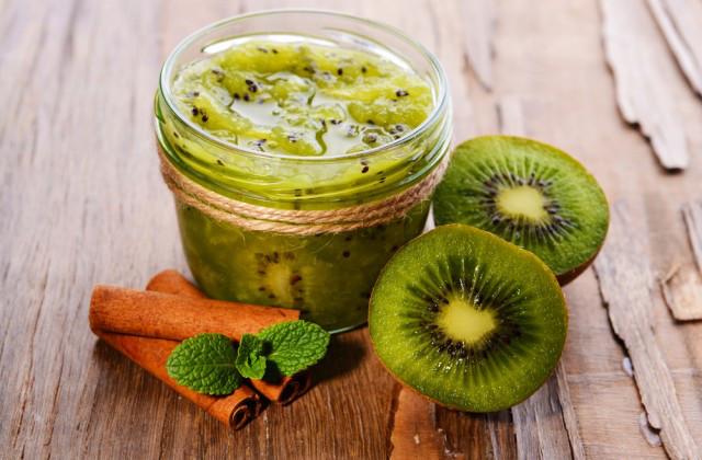 Le jus de kiwi pour prévenir le rhume