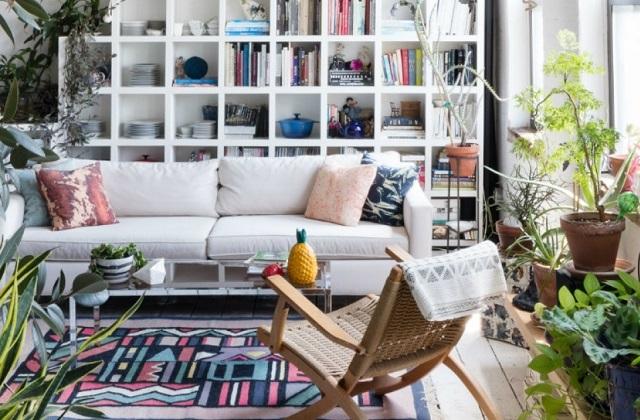 Décorer la maison au printemps : voilà nos idées