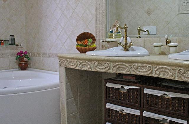 Pourquoi utiliser les briques apparentes dans la salle de bains ?