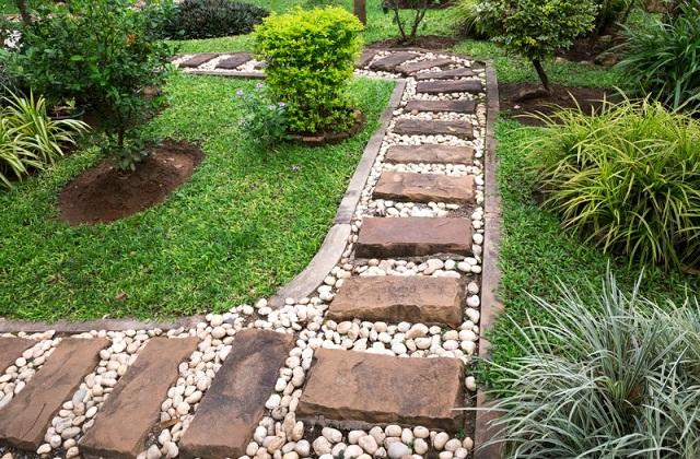Comment choisir le carrelage pour votre jardin