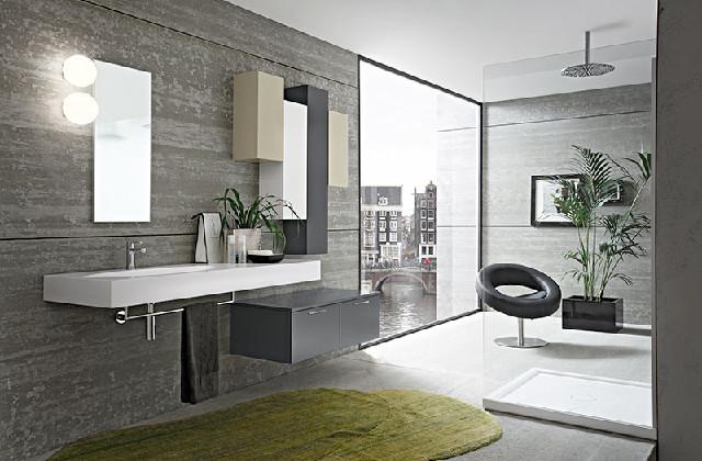 Comment décorer une salle de bains moderne : voilà nos idées et nos conseils