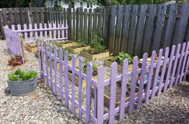Comment construire une clôture avec des palettes ? | Astuces de ...