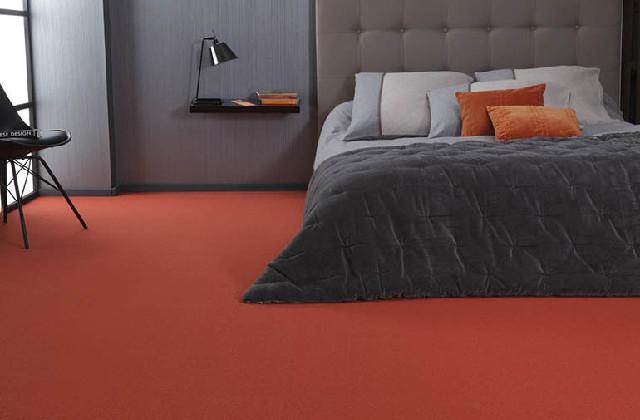 Comment choisir la moquette pour la chambre à coucher : voilà nos idées et nos conseils