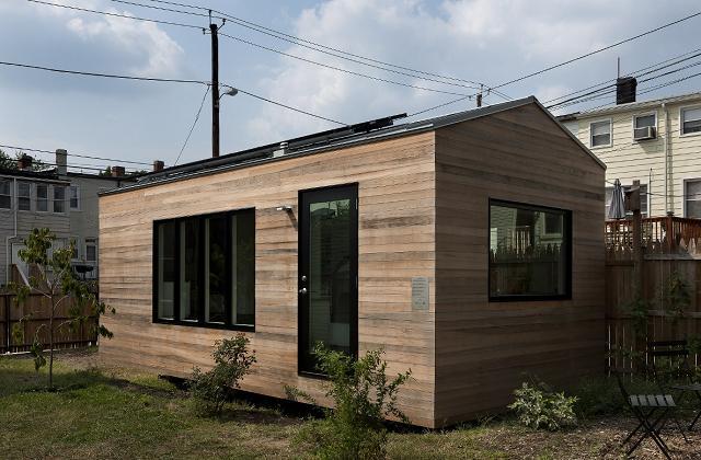 Maisons préfabriquées déplaçables à bas prix