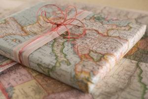 Des paquets cadeaux de Noël originaux et créatifs
