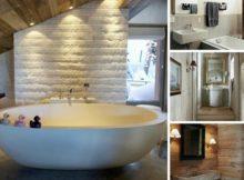 Est-ce que vous devez meubler une salle de bains ? Voilà les erreurs à éviter