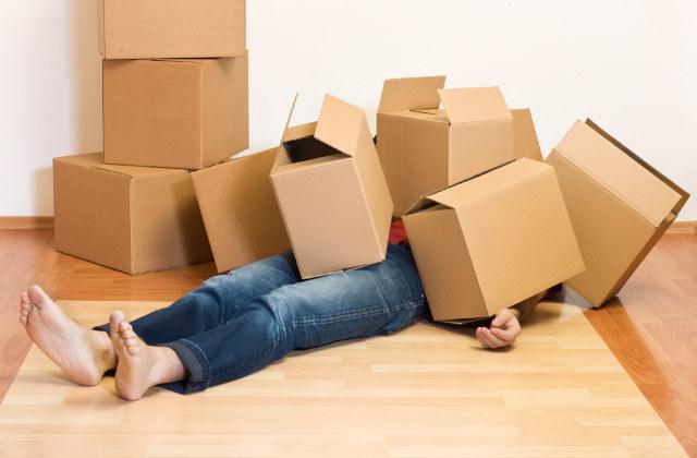Comment organiser un déménagement de manière ordonnée et sans stress
