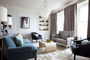 Le style liberty pour donner une touche originale et créative à la maison