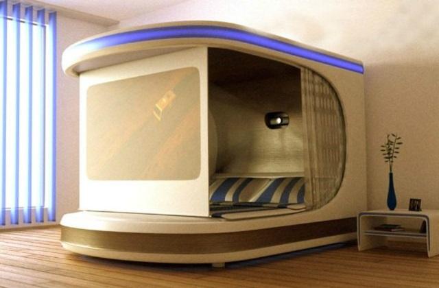 iNyx : le cinéma dans la chambre