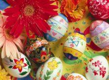 Comment décorer des œufs de Pâques : voilà nos idées