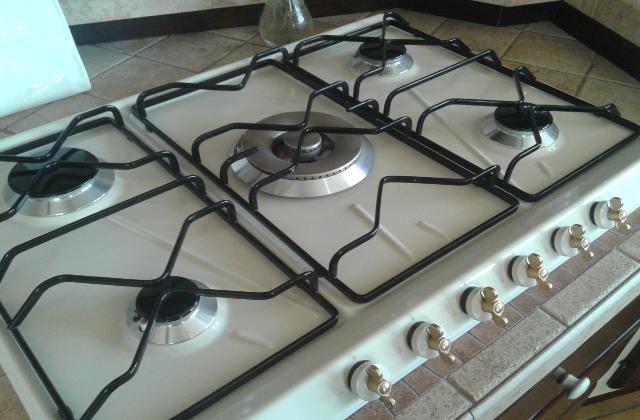 Voilà comment dégraisser la grille de la cuisine