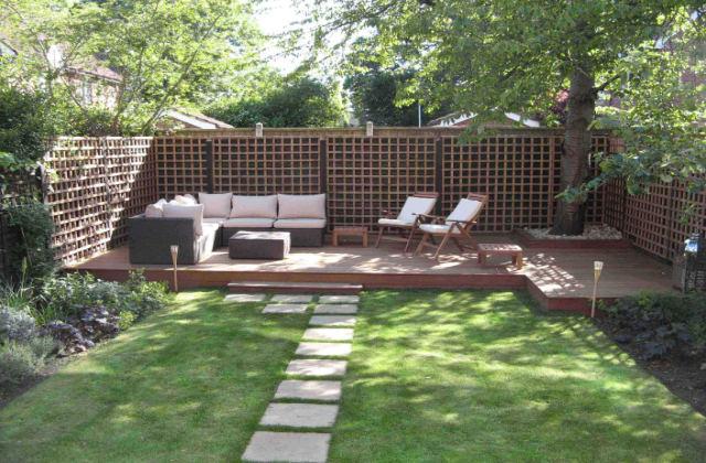 Comment créer un coin lecture dans le jardin