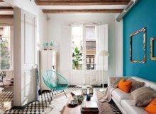 5 couleurs pour les murs parfaites pour l'été