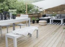 Créer un beau jardin scandinave : voilà nos idées et nos conseils
