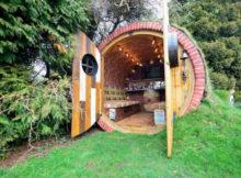 Hobbit House, 125 ans de durabilité