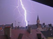 La pluie et les éclairs : comment protéger votre maison