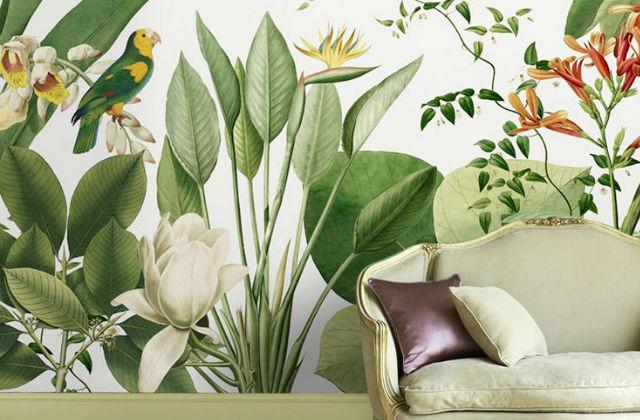 10 idées pour donner une touche tropicale à votre maison