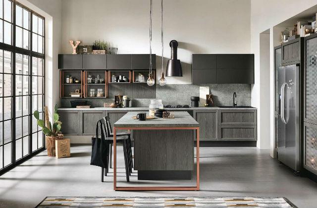 cuisine la mode old style smart page 2 sur 3. Black Bedroom Furniture Sets. Home Design Ideas
