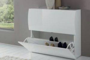 Des armoires à chaussures sauve-espace : tout ce que vous devez savoir